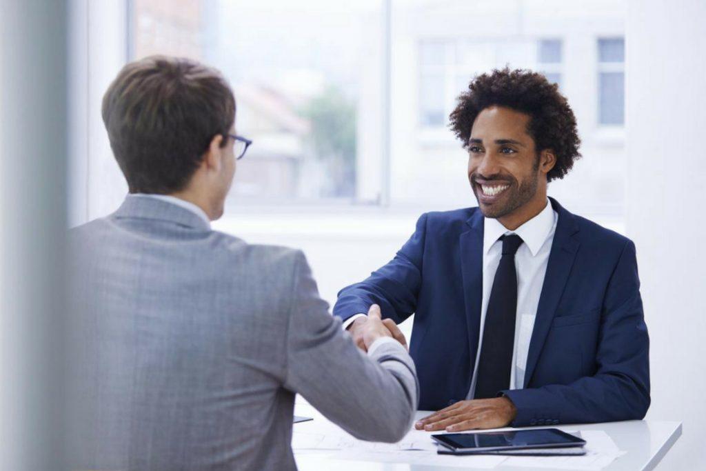 Perguntas em entrevistas de emprego